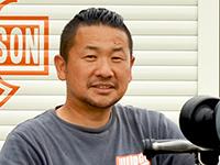 ガレージマスター 大石博和(OISHI HIROKAZU)